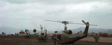 Chien tranh Viet Nam trong loat anh cua Phillip Kemp (1) - Anh 3