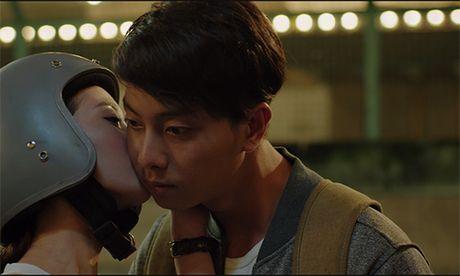 Quang Minh - Hong Dao 'doi dau' vi 'chang re' Dinh Hieu - Anh 6