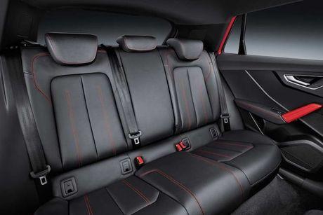 'Lo hang' tai Viet Nam - Crossover mini Audi Q2 moi co gi? - Anh 6