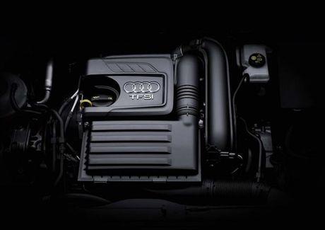 'Lo hang' tai Viet Nam - Crossover mini Audi Q2 moi co gi? - Anh 8
