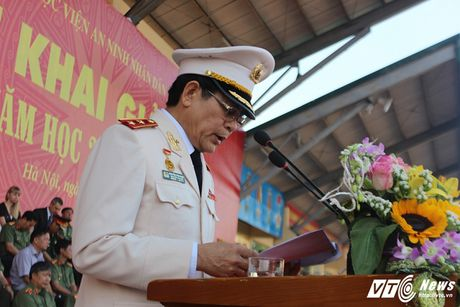 Man nhan Hoc vien An Ninh Nhan dan dieu binh hoanh trang - Anh 13