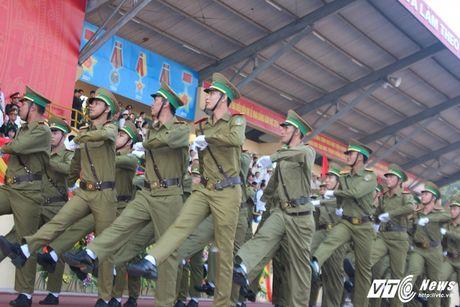 Man nhan Hoc vien An Ninh Nhan dan dieu binh hoanh trang - Anh 9