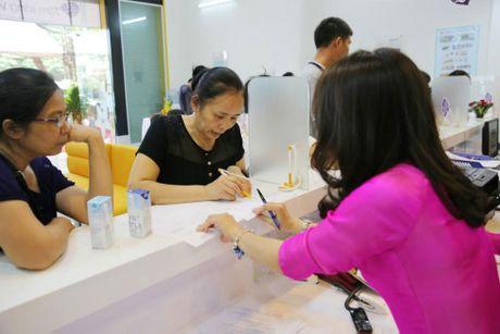 BAC A BANK khai truong Chi nhanh tai Thai Nguyen - Anh 6