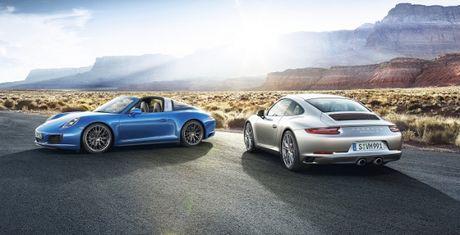 Porsche mang gi den VIMS 2016? - Anh 1