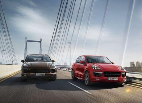 Porsche mang gi den VIMS 2016? - Anh 3
