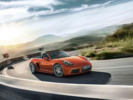 Porsche mang gi den VIMS 2016? - Anh 4