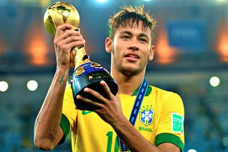 Barcelona 'troi chan' Neymar bang hop dong khung - Anh 2