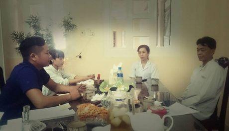 Tiep bai 'Vu bat giam PGD Cty Minh Hieu Bac Lieu': No luc tu vuc day va niem tin 'troi se sang' - Anh 1
