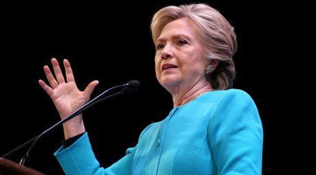 Hillary Clinton bi to cau ket FBI de che day hanh vi pham phap - Anh 1