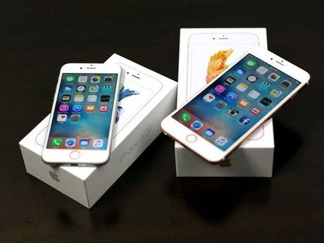 Top smartphone dang mua tang phai dep dip 20/10 - Anh 1