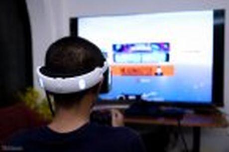 Trai nghiem thiet bi choi game thuc te ao Playstation VR: phan cung tot, chat luong hinh anh kha,... - Anh 31