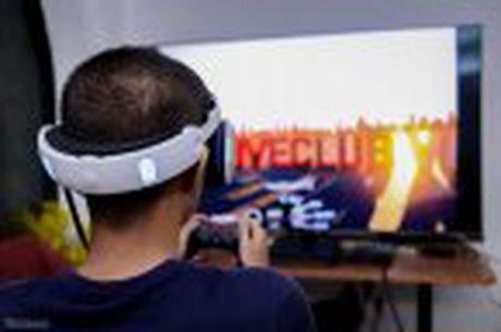 Trai nghiem thiet bi choi game thuc te ao Playstation VR: phan cung tot, chat luong hinh anh kha,... - Anh 32