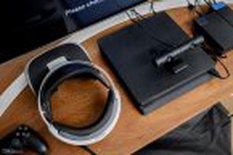 Trai nghiem thiet bi choi game thuc te ao Playstation VR: phan cung tot, chat luong hinh anh kha,... - Anh 33