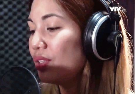 "Janice Phuong: ""Viet Nam giup uoc mo cua toi thanh hien thuc"" - Anh 1"