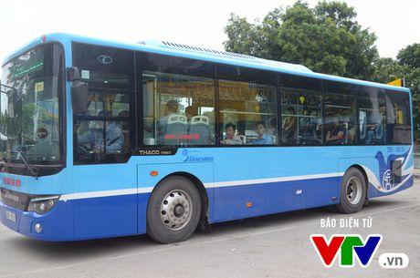 Den nam 2020, xe bus se dap ung 25% nhu cau cua nguoi dan - Anh 2