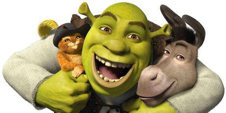 Shrek 5 duoc bien kich cua Austin Power chap but - Anh 1