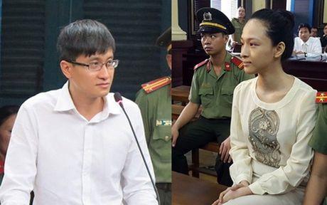"Vu hoa hau Phuong Nga: Ai tung ""hop dong tinh duc"" len mang? - Anh 2"
