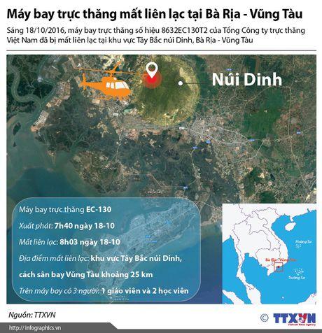Toan canh vu truc thang mat tich tai Ba Ria - Vung Tau - Anh 1