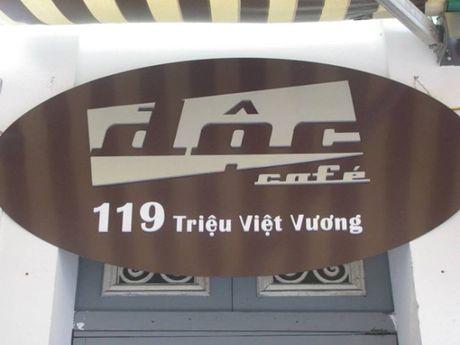 4 quan cafe Ha Noi khien gioi tre phat cuong - Anh 1