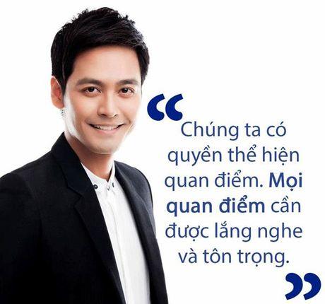 MC Phan Anh da gay sot trong cong chung boi nhung tinh cach tuyet voi - Anh 2