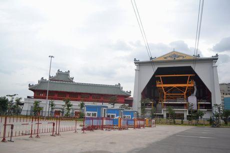 Bao so 7: Quang Ninh da co mua va gio giat manh - Anh 10