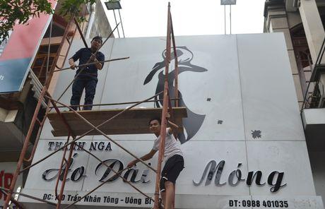 Bao so 7: Quang Ninh da co mua va gio giat manh - Anh 13