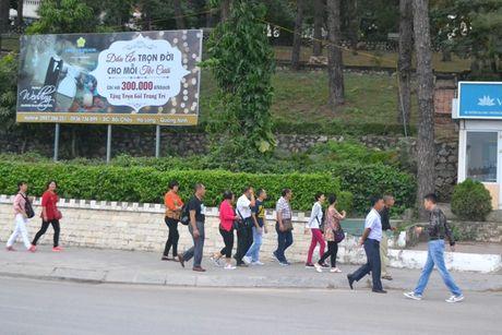 Bao so 7: Quang Ninh da co mua va gio giat manh - Anh 14