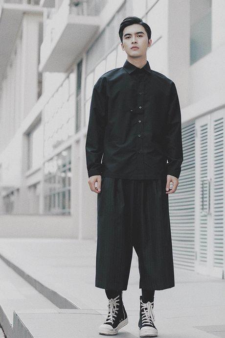 My nam ban banh khien Chi Pu phai hon cho bang duoc - Anh 9