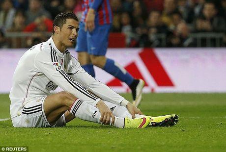 Tin HOT sang 18/10: Sang to chuyen Ronaldo dung doping - Anh 1