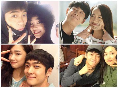 Can canh guong mat that khong son phan cua Kang Tae Oh - Anh 6