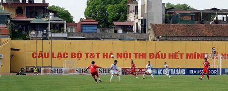 Bao Anh che bong da Viet la giai dau toi thu 3 the gioi - Anh 3