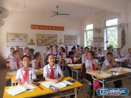 Vot vat cho VNEN, mot so noi dang lam trai chi dao cua Bo truong - Anh 2