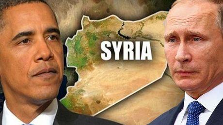 Nga – My co the kich hoat cuoc chien toan cau tu mau thuan o Syria - Anh 1