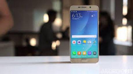Da thu hoi hon 8000 san pham Galaxy Note 7 tai Viet Nam - Anh 1