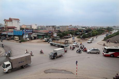 Ha Noi: Hon 2.000 ty xay dung, mo rong duong Tam Trinh - Anh 1
