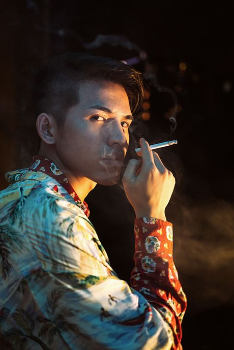 "Quoc Thien ""ghen ty"" voi Bich Phuong vi duoc Tien Cookie qua uu ai - Anh 6"