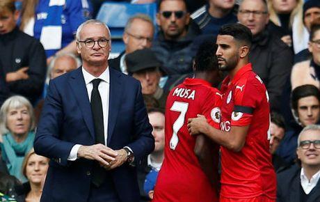 Leicester City ru bo ngai vang NHA, om mong troi Au - Anh 1