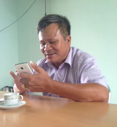 Thanh Hoa: 2 quan chuc bi khai tru khoi Dang do dung bang gia - Anh 1
