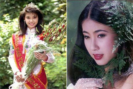 Cuoc song xa hoa cua Hoa hau Viet dang quang tre tuoi nhat - Anh 1