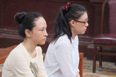 Vu an Truong Ho Phuong Nga: Them mot nguoi bi dai gia to cao - Anh 1