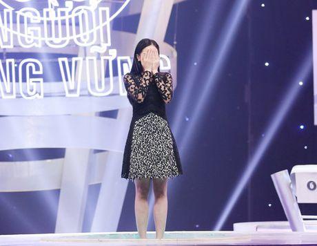 Hoa hau Ky Duyen thang 45 trieu dong tu gameshow truyen hinh - Anh 4