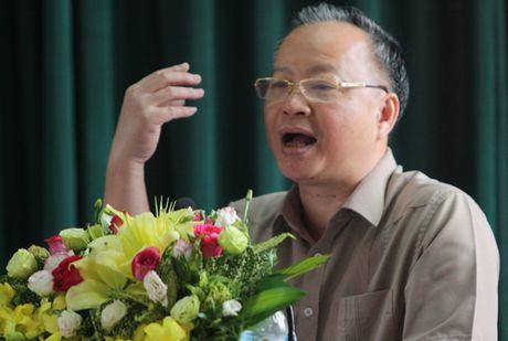 Pho Chu tich Ha Noi: 'Can thoi gian lam ro nguyen nhan ca chet Ho Tay' - Anh 1