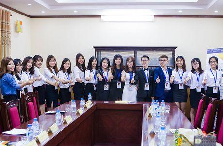 Phat dong cuoc thi Vua Marketing 2016 - Anh 1