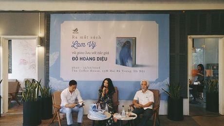 Sau Bong de la canh chim Lam Vy… - Anh 2
