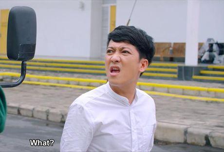 Hari Won hoa ma nu 'hu' Ngo Kien Huy ngat xiu tai cho - Anh 6