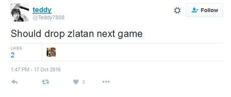 Fan Man United muon Ibrahimovic ngoi du bi, goi Pogba la cu lua the ky - Anh 4