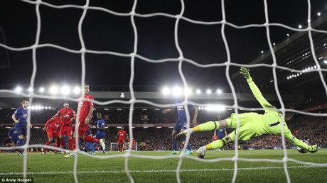 Huyen thoai Manchester United khong tiec loi khen ngoi thu thanh David de Gea - Anh 5