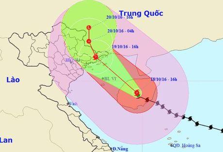 Pho thu tuong Trinh Dinh Dung ve Quang Ninh truc tiep chi dao phong chong bao - Anh 4