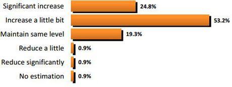 Gan 80% doanh nghiep chau Au tai Viet Nam ky vong day doanh thu trong quy IV - Anh 5