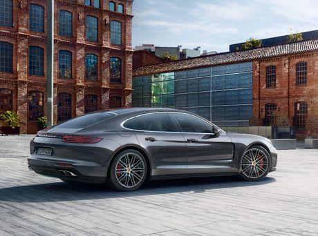 Porsche mang dan xe the thao toi VIMS 2016 - Anh 2